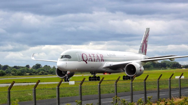 qatar-airways-adds-dublin-as-profits-rise