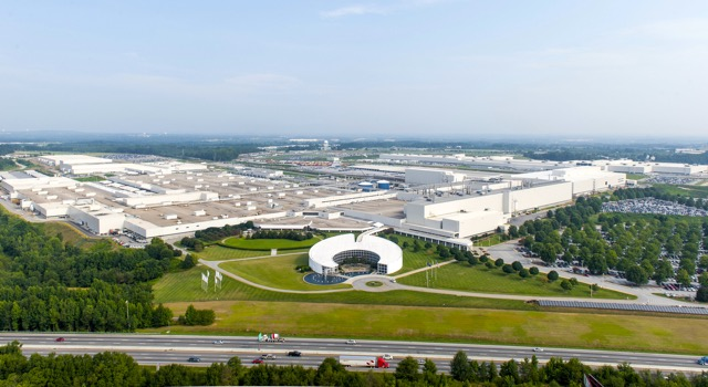 Bmw Greenville Sc >> Airport Jobs Spartanburg Sc Gsp Official Uninjured In Plane S