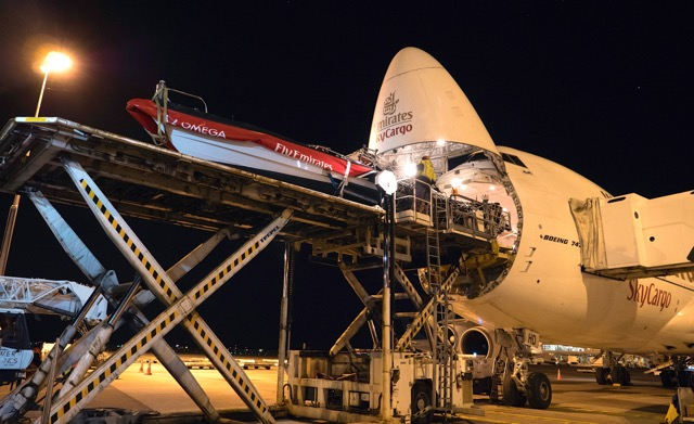 emirates-sky-cargo-lifts-america-s-cup-challenger