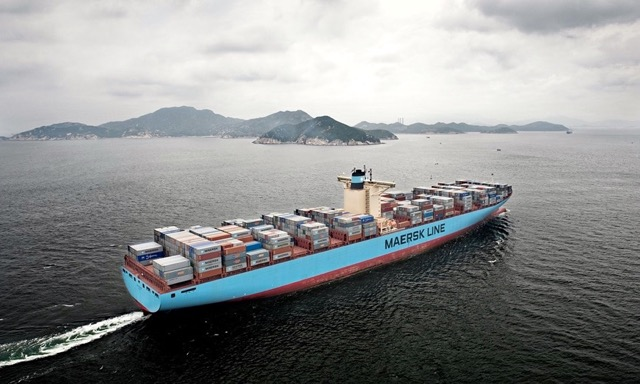 maersk-maneuvers-for-logistics-management-future
