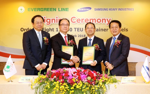 evergreen-orders-eight-11-000-teu-containerships