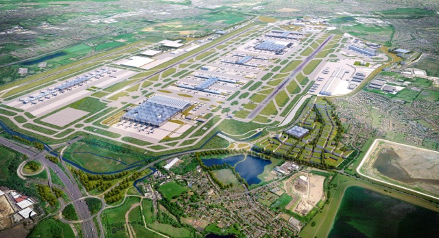 four-logistics-hubs-for-heathrow-s-third-runway