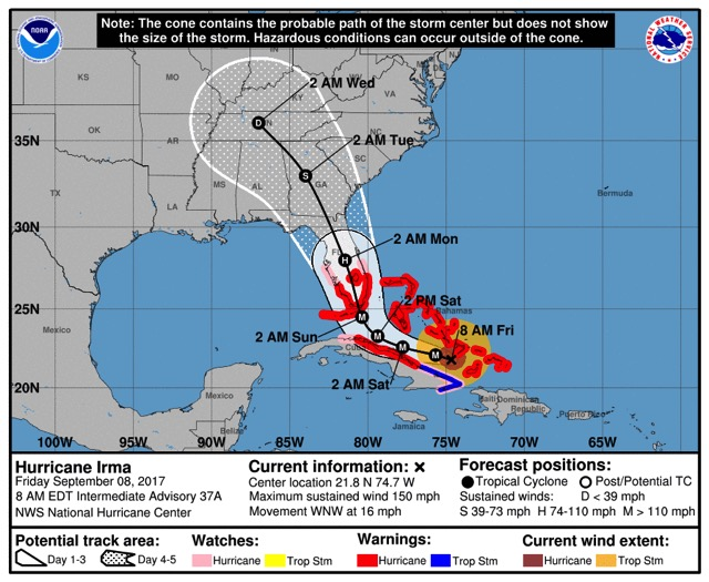 american-cancels-flights-ahead-of-irma