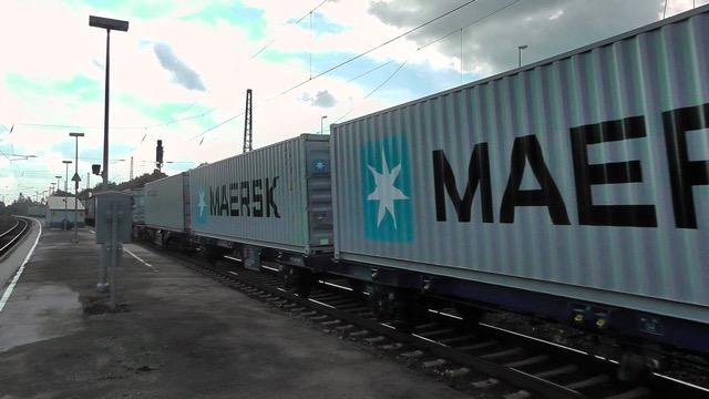Maersk Nepal