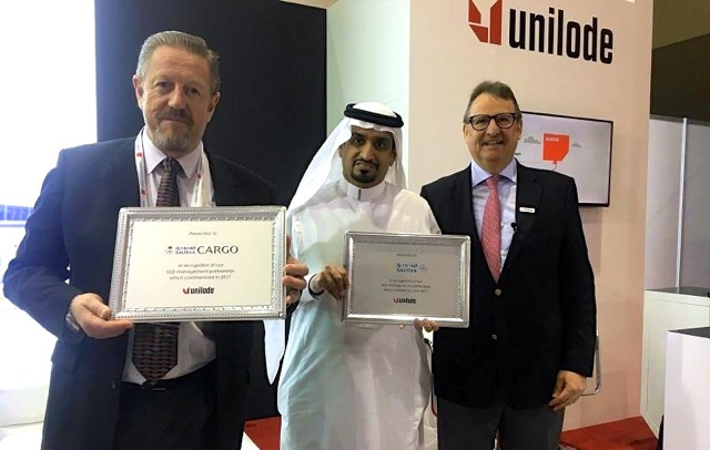 unilode-wins-saudi-arabian-airlines-contract