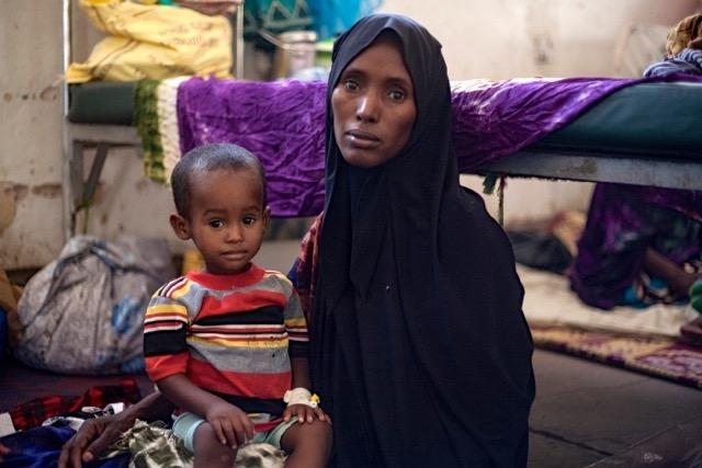 Save the Children Somalia