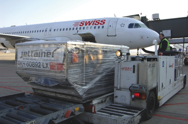 Swissport 2