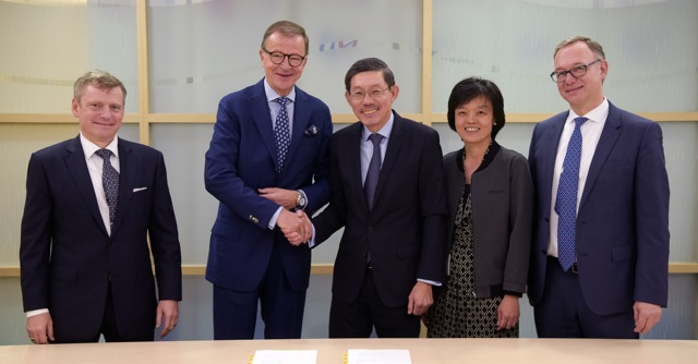 singapore-and-kuehne-nagel-to-invest-in-advanced-logistics-technology