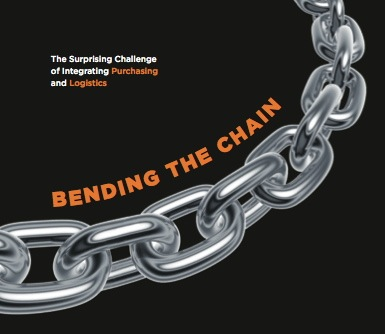 Bending the chain