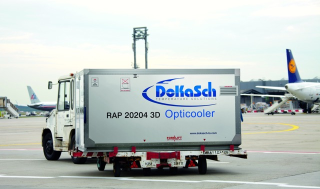 DoKaSch TS Opticooler container