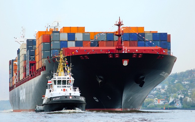 Hapag-Lloyd THE Alliance