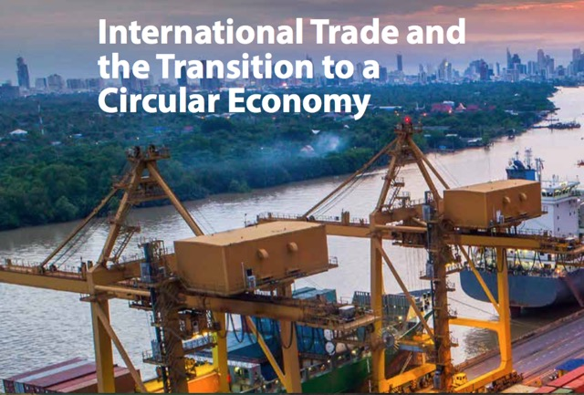 International Trade the Circular Economy