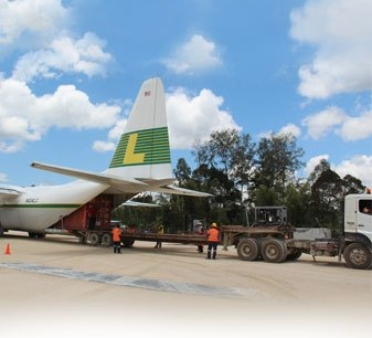 Lynden-Air-Cargo-Disaster-Relief