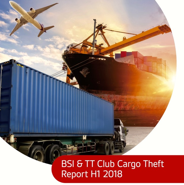 TTClub theft report 1