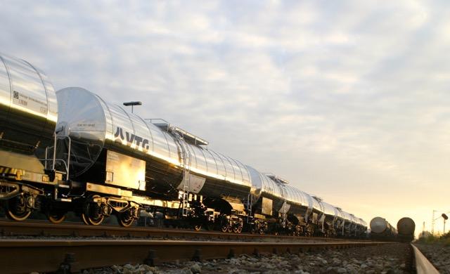 Rail lessor VTG rejects Morgan Stanley bid
