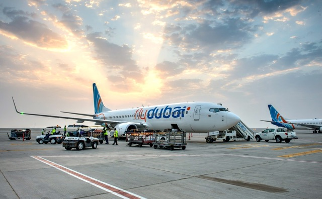flydubai animals 2