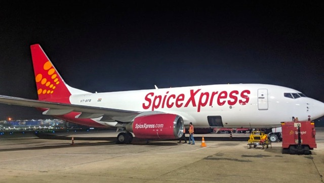 spicejetexpress