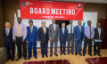 Djibouti port board meeting Jan 2018